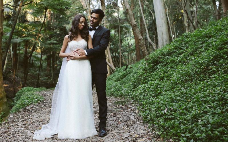 Beautiful Wedding Dress – Ashton 2015