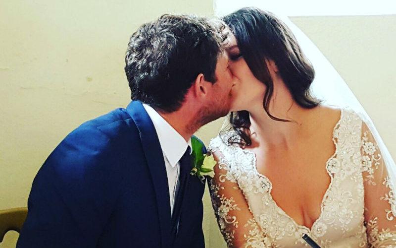 Rachel Lovely Wedding Photos