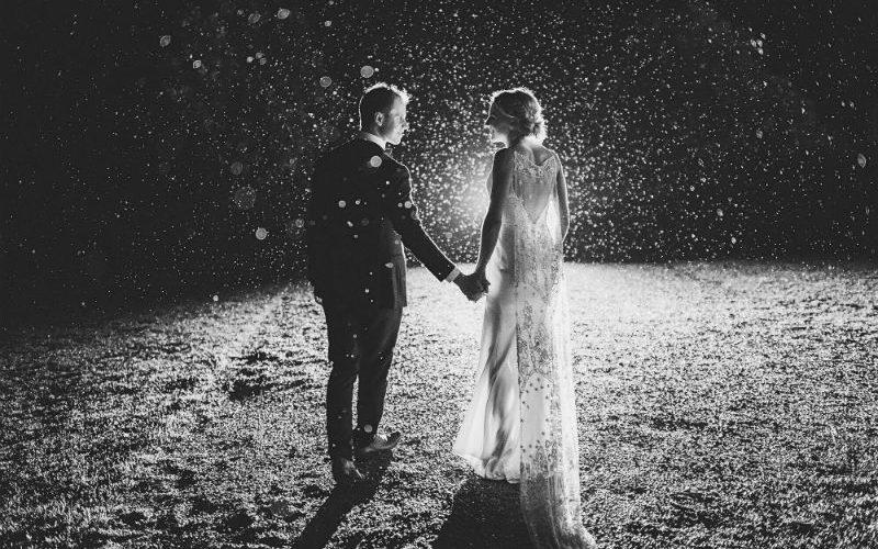 Magical Wedding in Byron Bay