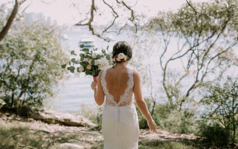 Nicola – Wedding April 2018